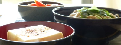 Murakami meals